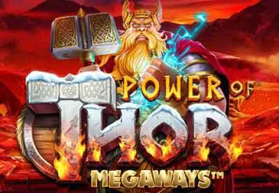 Power of Thor Megaways - Gioco Slot Gratis