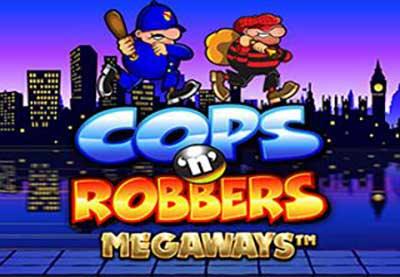 Slot Gratis senza scaricare - Cops'n Robbers Megaways