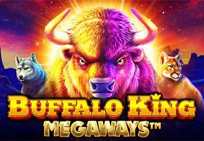 Buffalo King Megaways - Gioco Slot Gratis