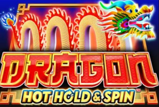 Dragon Hot Hold and Spin - Video Slot Machine Gratis Pragmatic play