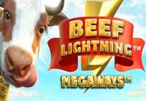 Beef Lightning Megaways - Video Slot 3d free