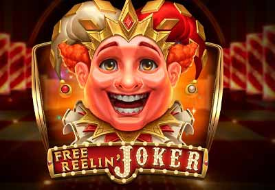Free Reelin' Joker - Slot Machine Gratis Play'n Go