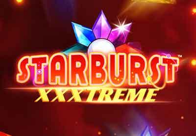 Starburst XXXtreme -Video Slot Machine Online 2021 by Netent
