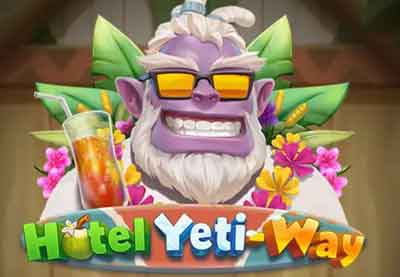 Hotel Yeti Way - Video Slot Online by Play'n Go
