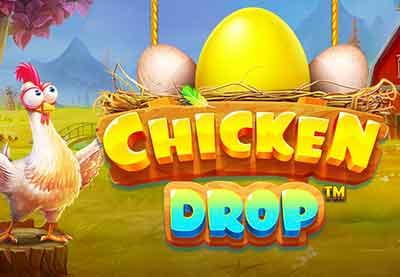 Chicken Drop - Gioco Slot Gratis