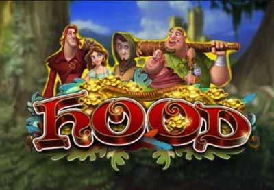 Hood - Video Slot Machine Gratis di Games Inc