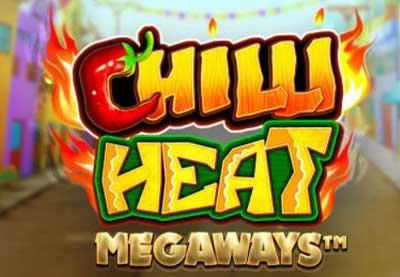 Chilli Heat Megaways - Video Slot Machine Gratis Pragmatic Play