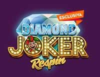 Slot Gratis senza scaricare - Diamond Joker Respin